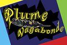Logo Plume Vagabonde Ed.